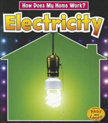 Electricity (How Does My Home Work?) av Chris Oxlade (Heftet)