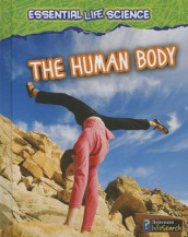 The Human Body av Melanie Waldron (Innbundet)