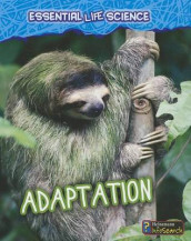 Adaptation (Essential Life Science) av Melanie Waldron (Heftet)