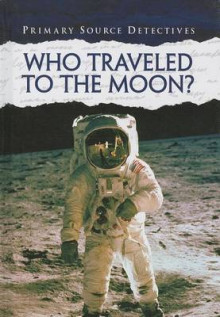 Who Traveled to the Moon? av Neil Morris (Innbundet)
