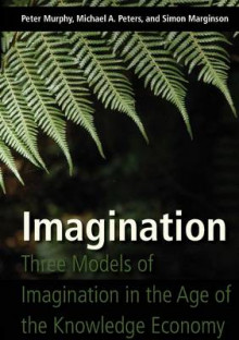 Imagination av Peter Murphy, Michael A. Peters og Simon Marginson (Innbundet)