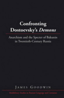 Confronting Dostoevsky's