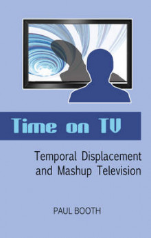 Time on TV av Paul Booth (Innbundet)