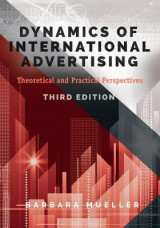 Omslag - Dynamics of International Advertising