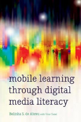 Omslag - Mobile Learning Through Digital Media Literacy