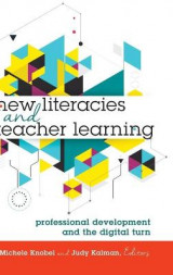 Omslag - New Literacies and Teacher Learning
