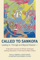 Omslag - Called to Sankofa