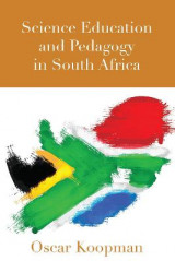 Omslag - Science Education and Pedagogy in South Africa