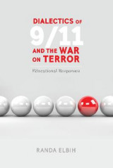 Omslag - Dialectics of 9/11 and the War on Terror
