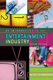 An Introduction to the Entertainment Industry av Beth Bingham Georges og Andi Stein (Heftet)