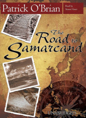The Road to Samarcand av Patrick O'Brian (Lydbok-CD)