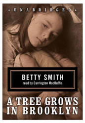 A Tree Grows in Brooklyn av Betty Smith (MP3-spiller med innhold)