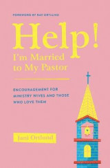 Omslag - Help! I'm Married to My Pastor