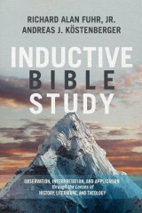 Omslag - Inductive Bible Study