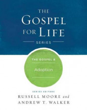 The Gospel & Adoption av Russell D. Moore og Andrew T. Walker (Innbundet)