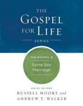 The Gospel & Same-Sex Marriage av Russell D. Moore og Andrew T. Walker (Innbundet)