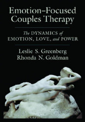 Emotion-Focused Couples Therapy av Rhonda N. Goldman og Leslie S. Greenberg (Innbundet)