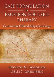 Case Formulation in Emotion-Focused Therapy av Rhonda N. Goldman og Leslie S. Greenberg (Innbundet)