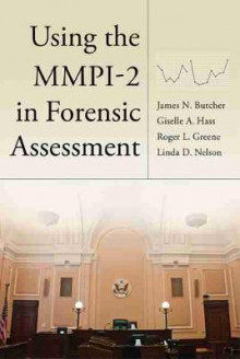 Using the MMPI-2 in Forensic Assessment av James N. Butcher, Giselle A. Hass, Rogers L. Greene og Linda D. Nelson (Innbundet)