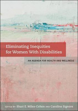Omslag - Eliminating Inequities for Women with Disabilities