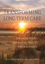 Omslag - Transforming Long-Term Care