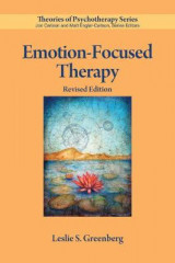 Omslag - Emotion-Focused Therapy