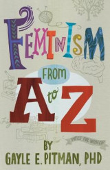 Omslag - Feminism From A to Z