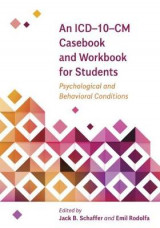 Omslag - An ICD-10-CM Casebook and Workbook for Students