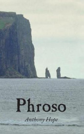 Phroso, Large-Print Edition av Anthony Hope (Innbundet)