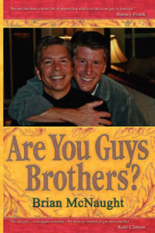 Are You Guys Brothers? av Brian McNaught (Heftet)