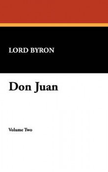 Don Juan av Lord George Gordon Byron (Innbundet)