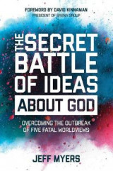 Omslag - The Secret Battle of Ideas about God