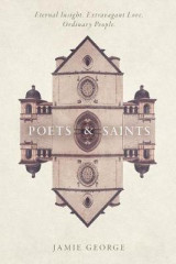 Omslag - Poets and Saints