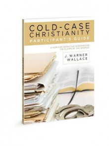 Cold-Case Christianity Participant's Guide av J Warner Wallace (Heftet)