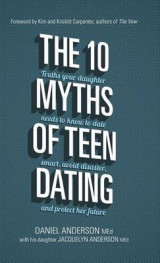 Omslag - The 10 Myths of Teen Dating