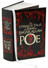 Omslag - The complete tales and poems of Edgar Allan Poe