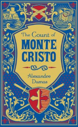 Omslag - Count of Monte Cristo