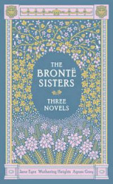 Omslag - The Brontë sisters