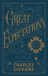 Omslag - Great expectations