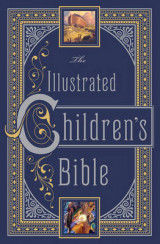 Omslag - The Illustrated Children's Bible