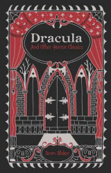 Omslag - Dracula & other horror classics