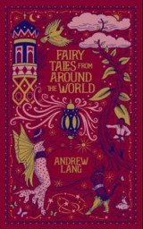 Omslag - Fairy tales from around the world