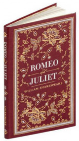 Omslag - Romeo and Juliet (Barnes & Noble Collectible Classics: Pocket Edition)