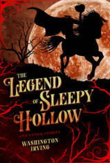 Omslag - The Legend of Sleepy Hollow and Other Stories