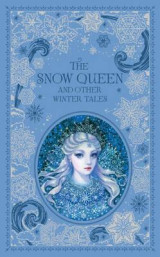Omslag - The Snow queen and other winter tales