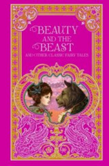 Omslag - Beauty and the beast