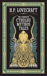 Omslag - Complete Cthulhu ythos tales