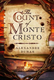 The Count of Monte Cristo av Dumas (Innbundet)
