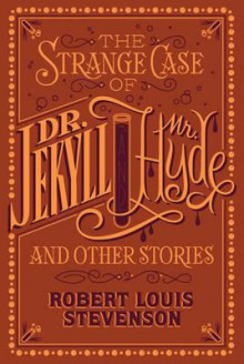 The strange case of Dr Jekyll & Mr Hyde & other stories av Robert Louis Stevenson (Innbundet)