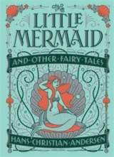 Omslag - Little mermaid and other fairy tales